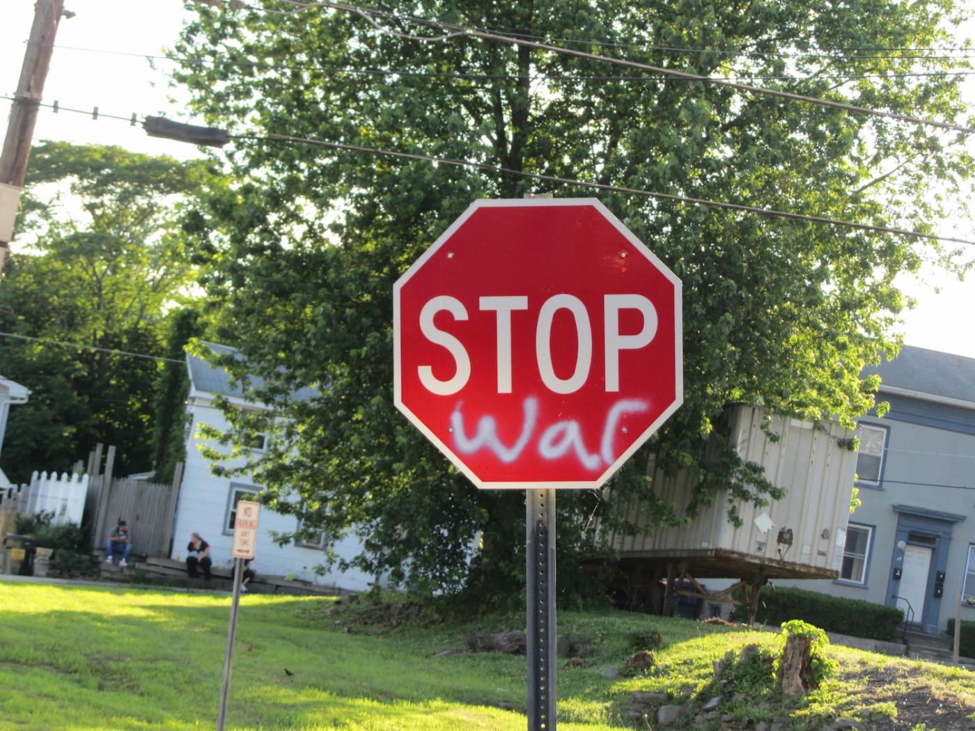 Stopp