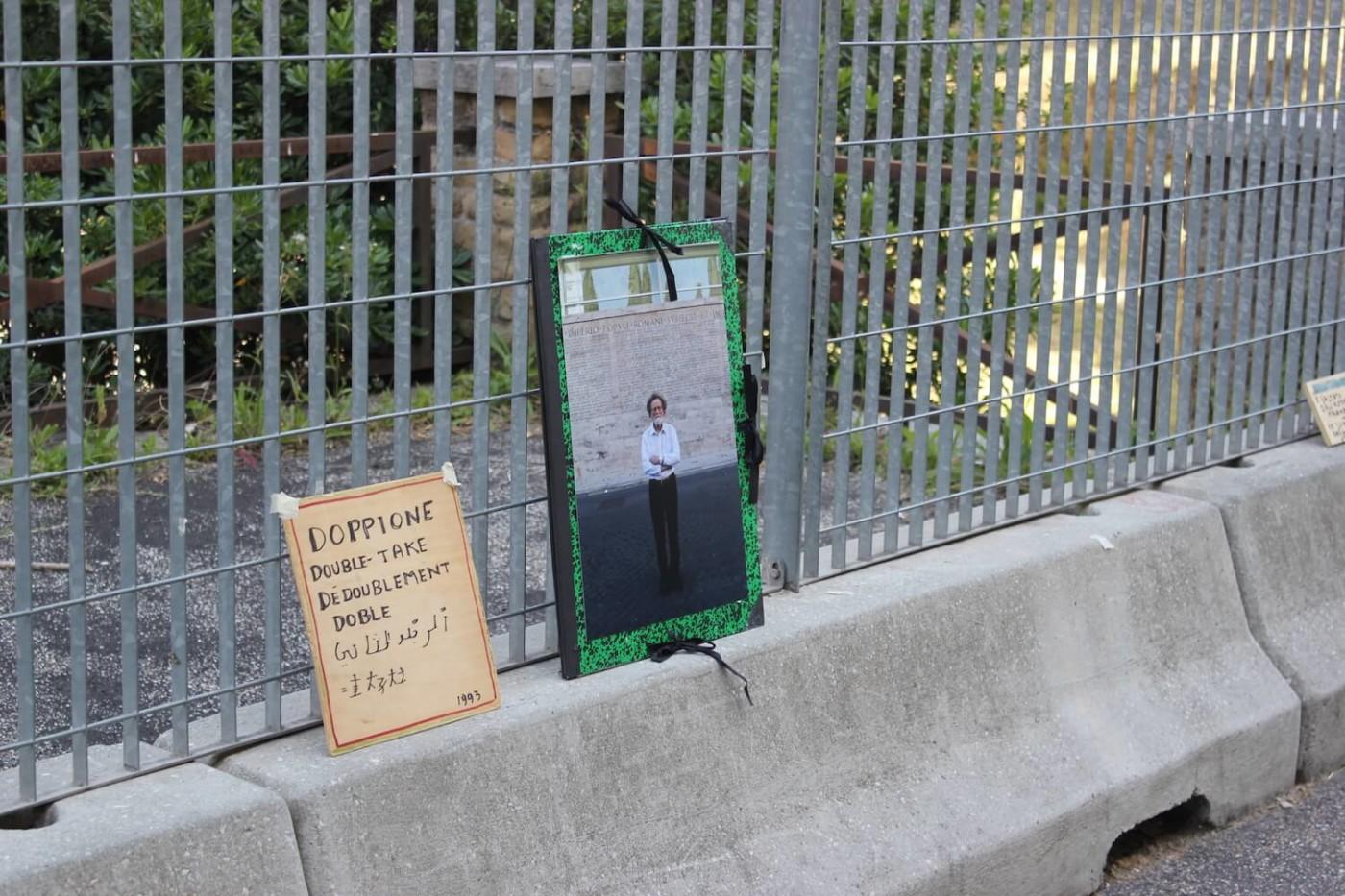 Künstler in Rom
