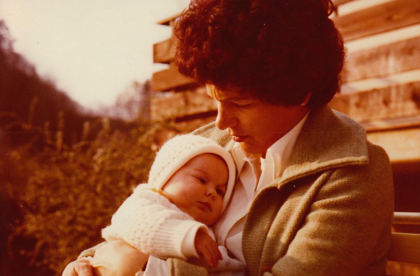 Mama mit mir