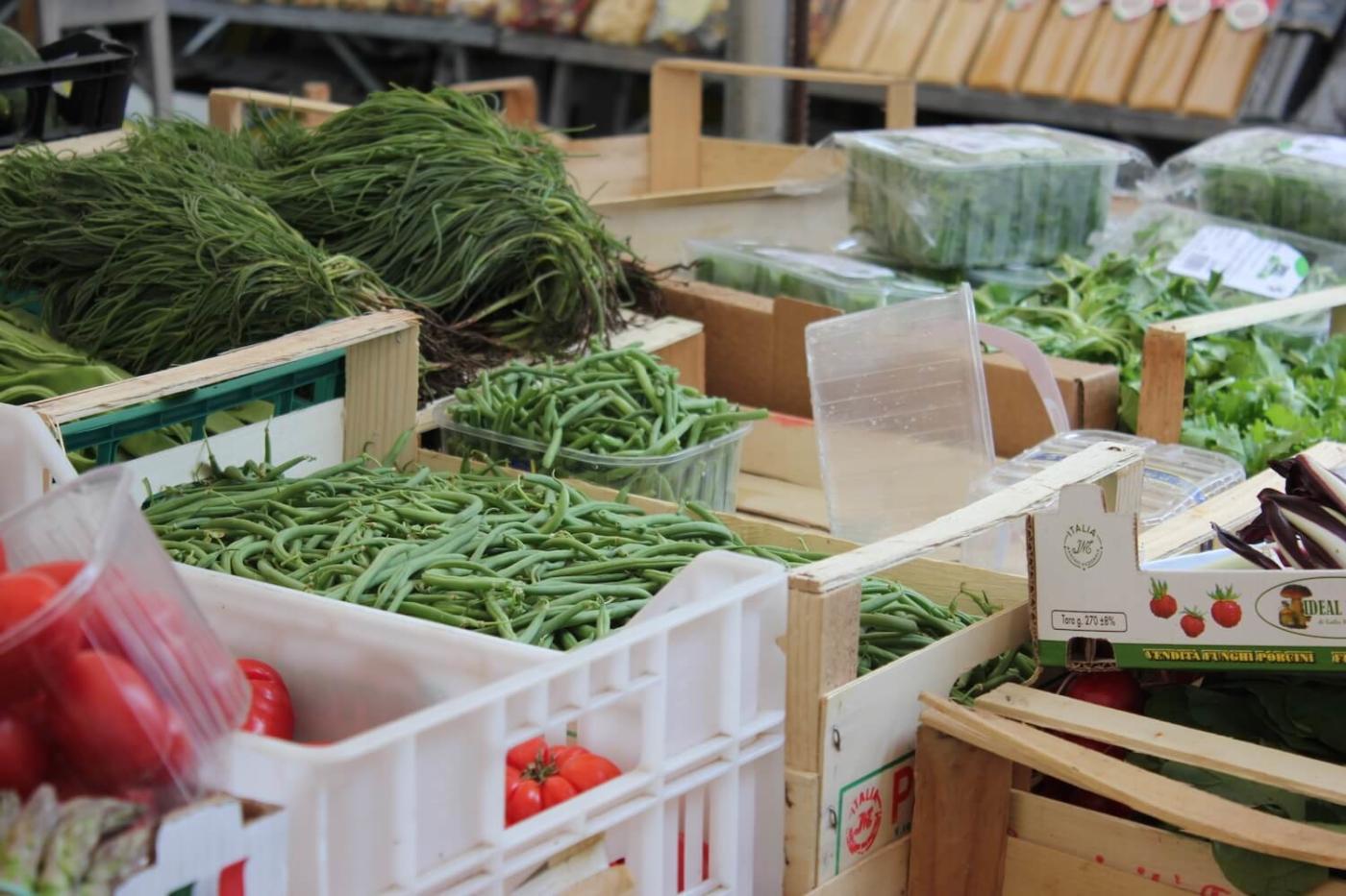 Nachhaltig essen: Weniger ist mehr