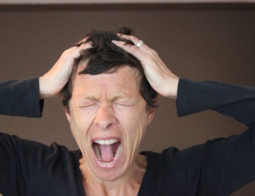 Haarige Zeiten - wenn Corona Wellen schlägt