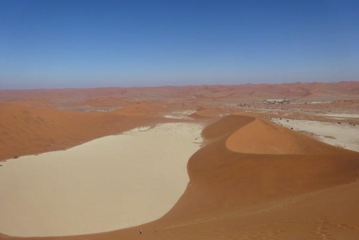 Freiheit in Namibia